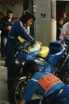 Photo Team GMT94 - 1992 24h du Mans
