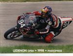 Photo Team GMT94 - 1998 Open Superbike Ledenon