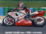 Photo Team GMT94 - 1998 Open Superbike Magny-Cours