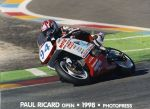 Photo Team GMT94 - 1998 Open Superbike Paul Ricard