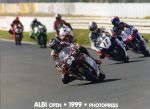 Photo Team GMT94 - 1999 Albi