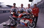 Photo Team GMT94 - 1999 Essais mars 1999