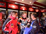 24 Heures du Mans Photos team-GMT94