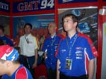 Le Mans Team-GMT94