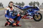 R6 Supersport - Photos Lukasz SWIDEREK-GMT94