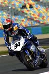 Photo Team GMT94 - 2008 SBK - Magny-Cours