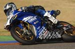 SBK - Test Valencia - Action-GMT94