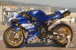 SBK - Test Valencia - Static-GMT94