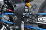 Test Le Mans - Mars-GMT94