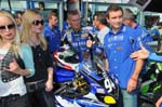 Bol d'Or - Crucified Barbara-GMT94