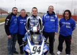 Photo Team GMT94 - 2010 Essais ALBACETE