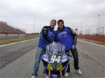 Photo Team GMT94 - 2010 Albacete