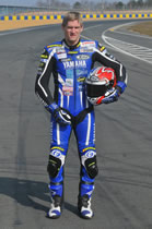 Photo Team GMT94 - 2010 David Checa