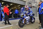 Test 24H du Mans - Bridgestone-GMT94