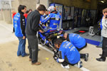 Photo Team GMT94 - 2010 Test 24H du Mans - Bridgestone