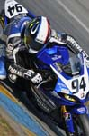 Test 24h du Mans - Action-GMT94