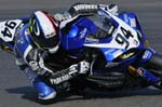 Photo Team GMT94 - 2010 Test 24h du Mans - Action