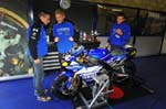 Test 24h du Mans - Box-GMT94