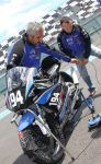 Photo Team GMT94 - 2011 Magny-Cours - JMD