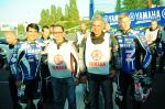 Photo Team GMT94 - 2011 Operation Yamaha France (Magny-Cours) - Gilles Fanien