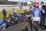Photo Team GMT94 - 2012 FSBK - Supersport Nogaro - Photos G. Fanien