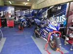 FSBK - Supersport Le Mans - Photos G. MICHEL-GMT94