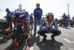 FSBK - Supersport Le Mans - Photos G. DELIO-GMT94