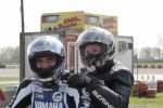 Stage Circuit Carole - Photos G.MICHEL-GMT94