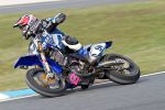 Photo Team GMT94 - 2013 David CHECA - Supermotard a Carole