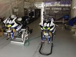 Test Suzuka 3-4/07 - Photos GMT-GMT94