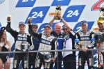 Photo Team GMT94 - 2014 24h du Mans - photo PSP