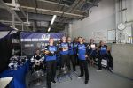 8h de Suzuka - photos YAMAHA MOTOR CO.LTD-GMT94