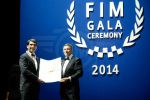 Photo Team GMT94 - 2014 Gala FIM - Photos David Reygondeau (FIM)